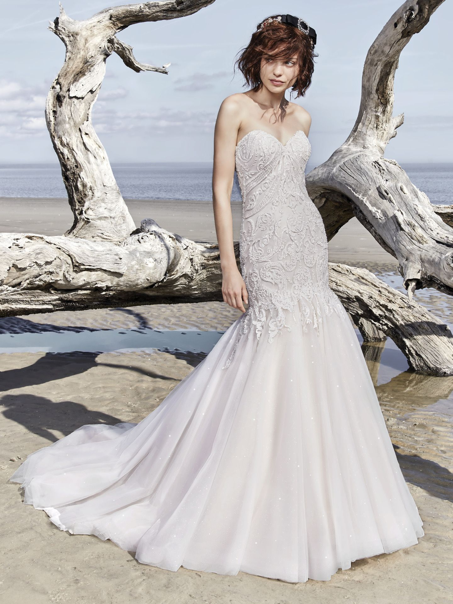 Wedding Dresses Clearance Sale