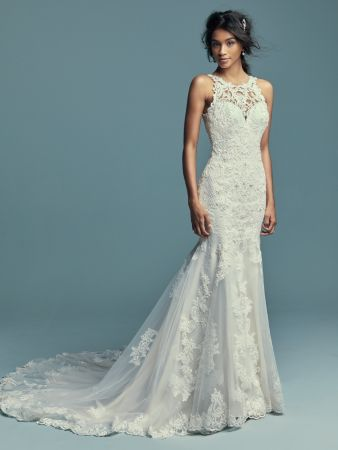 Maggie Sottero Kendall 8MC749 Main